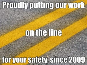 Leading Striping Contractor servicing all of the USA