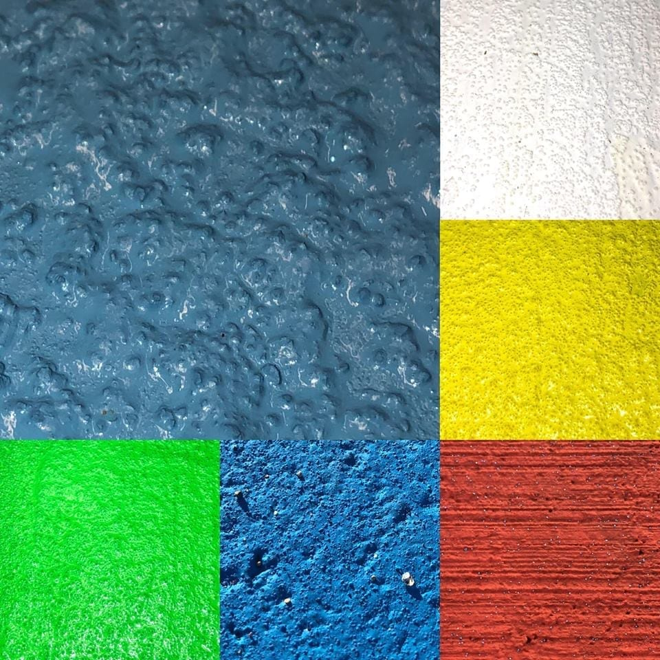 Racetrack Painting Services
